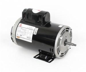 2 speed 230v 56FR 120A 1110014 Spa Pump Motor 1110014 Spa Pump Motor 56 frame 2 speed 230 volt
