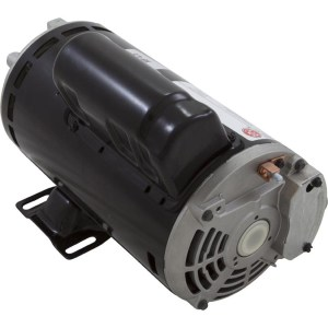Waterway pump motor BN62 Century by AO Smith, 718482104, 5XCR39UN6051X, 5KCR39UN2995X