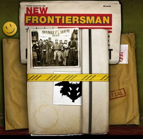 New Frontiersman