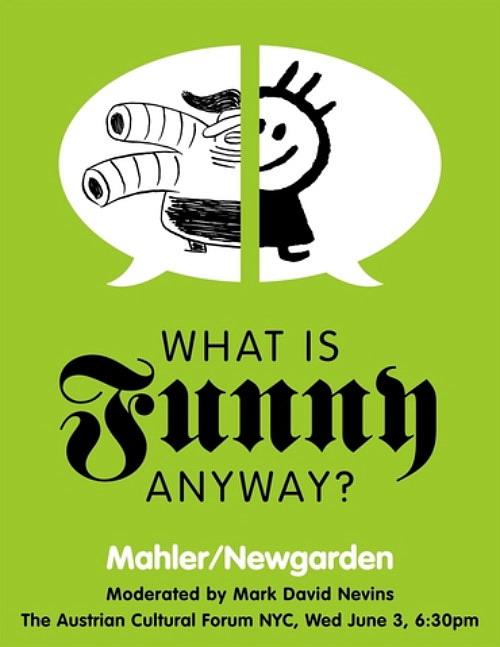 mahler-newgarden