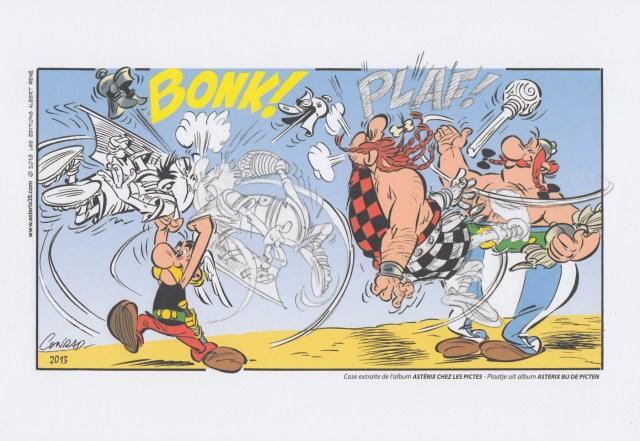 Asterix35serigraphie