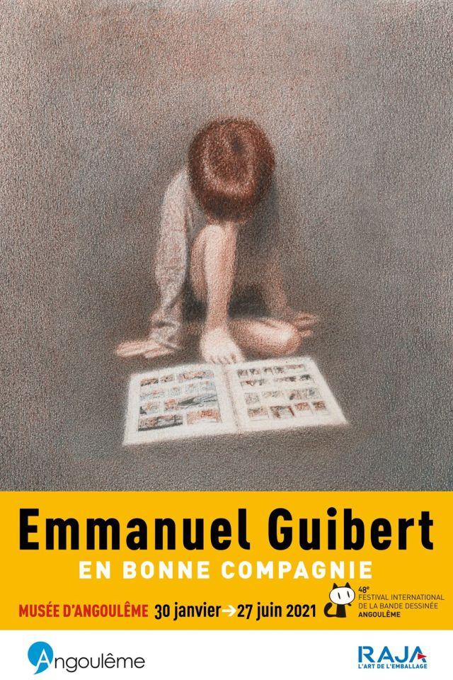Guibert for Angouleme