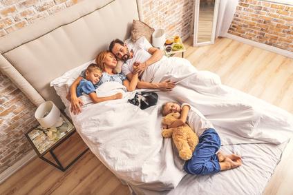 Für Ihre (Patchwork) Familie nur das beste