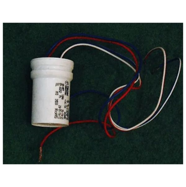 CAPACITOR FOR SEMI AUTOMATIC WASHING MACHINE