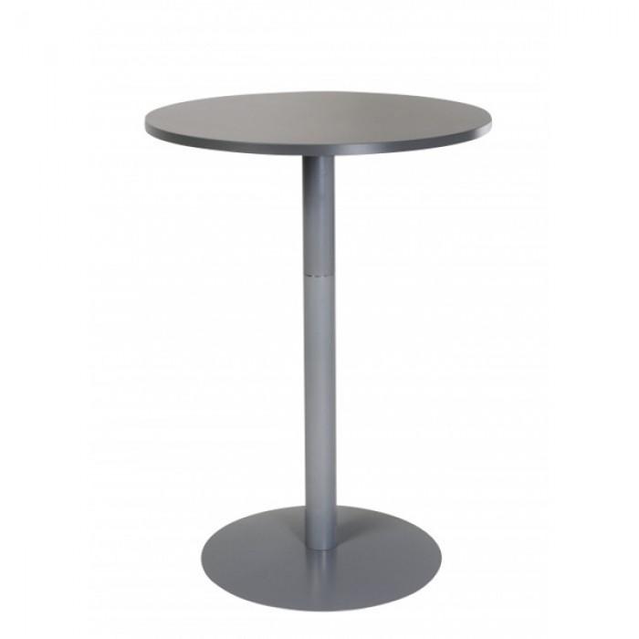tables mange debout