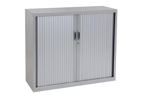 armoire a rideaux haut 145 cm spark