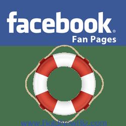 Fan Page Help