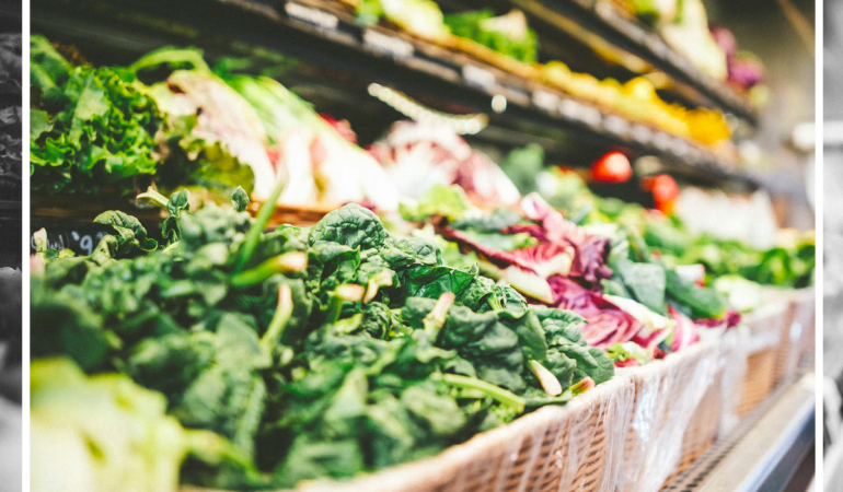 how plant based diets affect the food industry