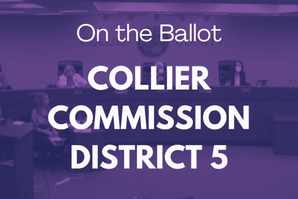 Collier County Commission District 5
