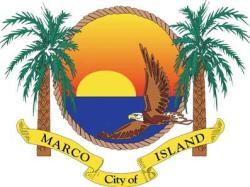 Marco Island City Logo