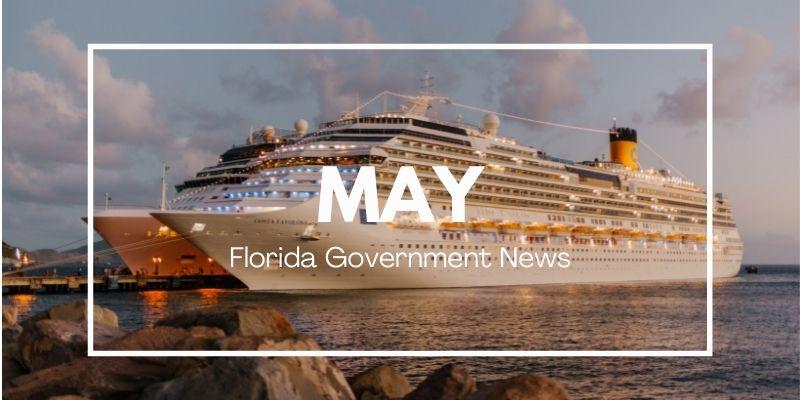 May 2020 Florida Government News