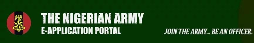Nigerian Army 80RRI Recruitment 2021/2022 (Trades/Non-Tradesmen & Women)