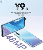 Huawei Y9s Android 9.0 Specifications/Feature and Price