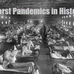 World worst pandemic