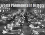 12 of the World Worst Epidemics and Pandemics Disease in History – Spark Gist