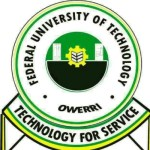 Federal University of Technology FUTO Academic Staff Recruitment 2020 – 41 Job Vacancies at FUTO