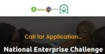 National Enterprise Challenge Competition 2020