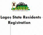 Lagos State Residents Registration Form Portal 2020/2021 – Register for LASRRA