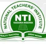 National Teachers Institute (NTI)