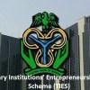 Tertiary Institutions' Entrepreneurship Scheme (TIES) - CBN