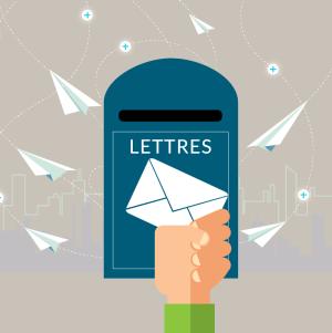 Envoi mailing postal | Normalisation RNVP