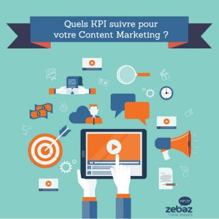 KPIs et Content Marketing
