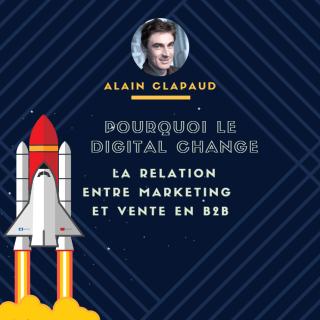 Alain Clapaud