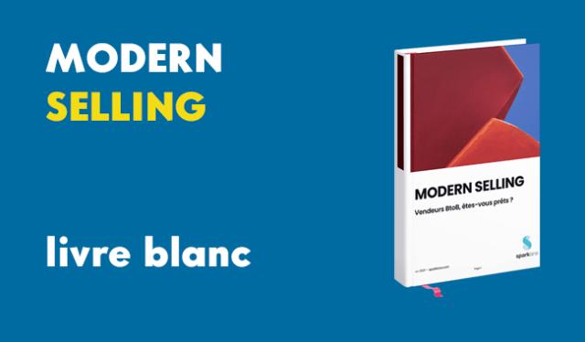 modern selling