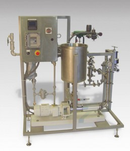 Direct Steam Injection Process Solutions