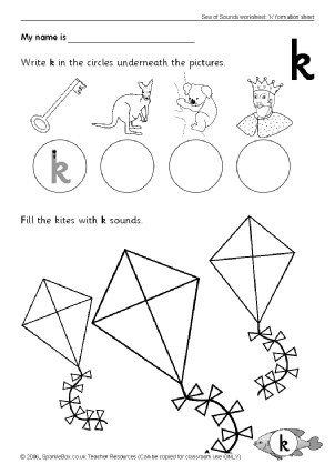 Letter Formation Amp Alphabet Worksheets For Early Years
