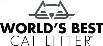 World's Best Cat Litter logo