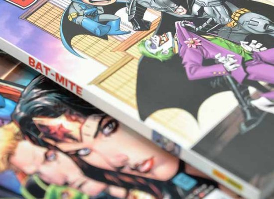Where To Sell Golden Age Comic Books