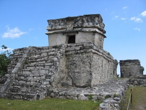 Mayan Ruins Tulum, Mexico