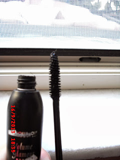 CIMG5242 Mascara volumizzante Bourjois Paris