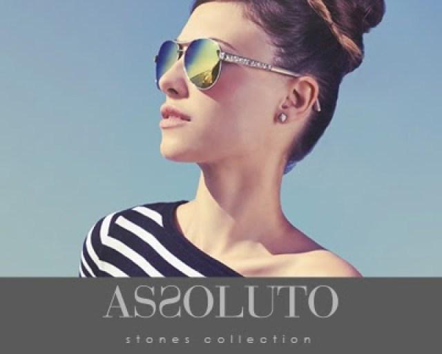 assoluto_coll_home_over Assoluto occhiali da sole con gli strass di Swarovski