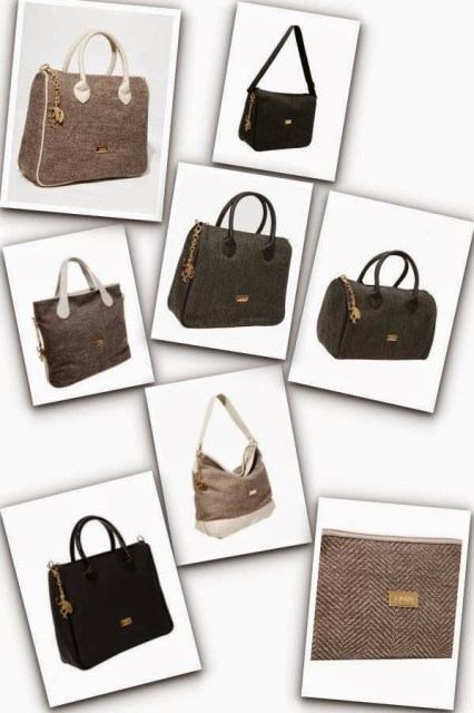 spigato I PUPI borse e gli accessori made in sicily con il motivo dei pupi siciliani