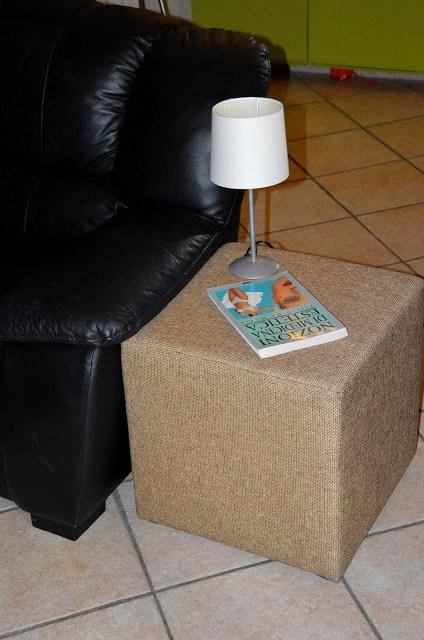 pppppfff Home/Design: ARKETICOM un pouf - mille soluzioni