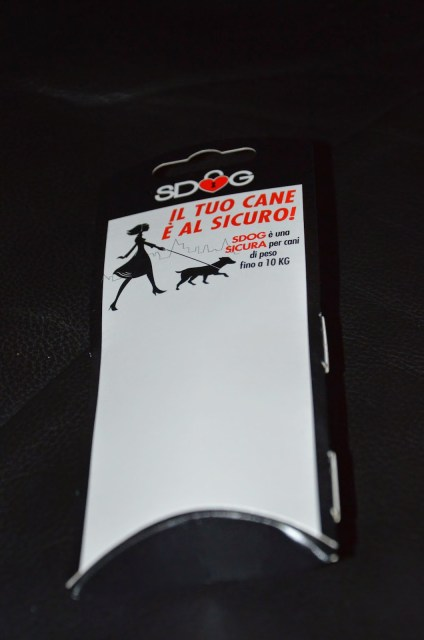 DSC_0107-681x1024 SAFE DOG SDOG guinzaglio - la cintura di sicurezza per il nostro cane