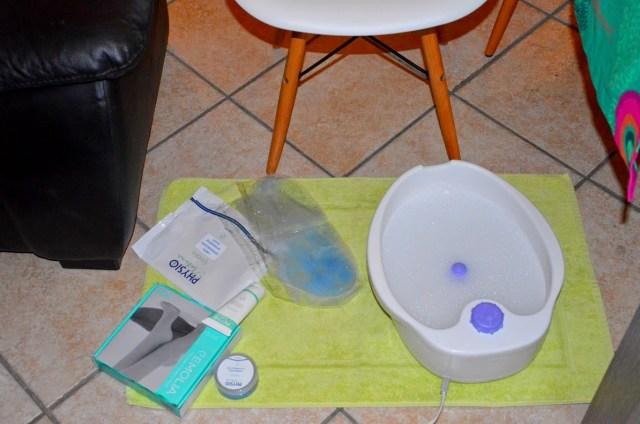 DSC_0151-1-1024x681 Piedi stanchi? Pedicure con PHYSIO NATURA EMOLIA