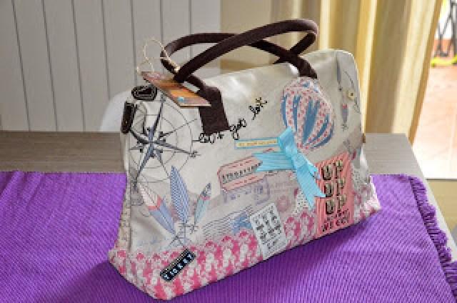 DSC_0433-1 Borsa Vendula London travel bag versatile e molto capiente