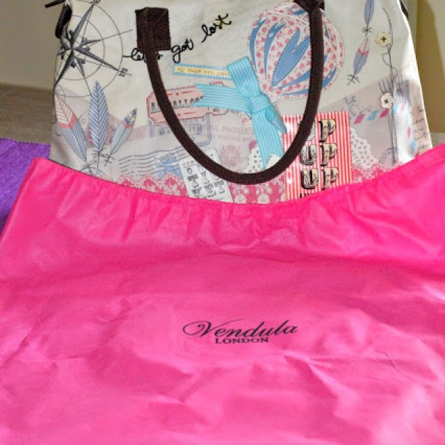 DSC_0438 Borsa Vendula London travel bag versatile e molto capiente
