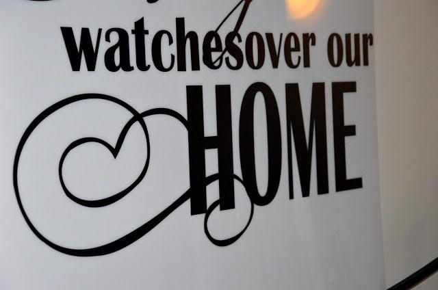 DSC_0500 La casa moderna con gli sticker murali di CASASTICKER