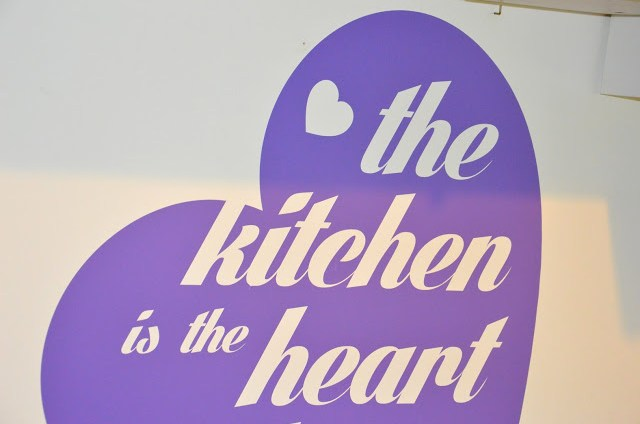 DSC_0828 Home/Design: the kitchen is the heart od the home - Camaleon