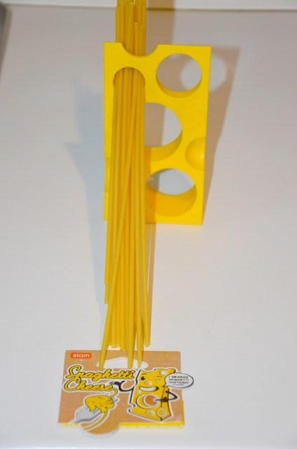 DSC_0516 Home/Design: Dosa Spaghetti futuristico