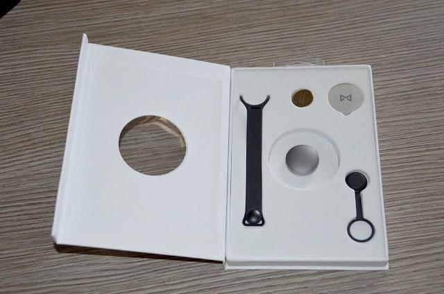 m2 Technology Corner: MISFIT SHINE - sporty, fashion activity tracker