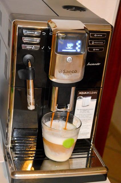 DSC_0010-1 Tecnology corner: Philips Saeco HD8911/02 Macchina Espresso automatica Incanto Classic Pannarello