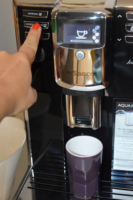 DSC_002228229 Tecnology corner: Philips Saeco HD8911/02 Macchina Espresso automatica Incanto Classic Pannarello