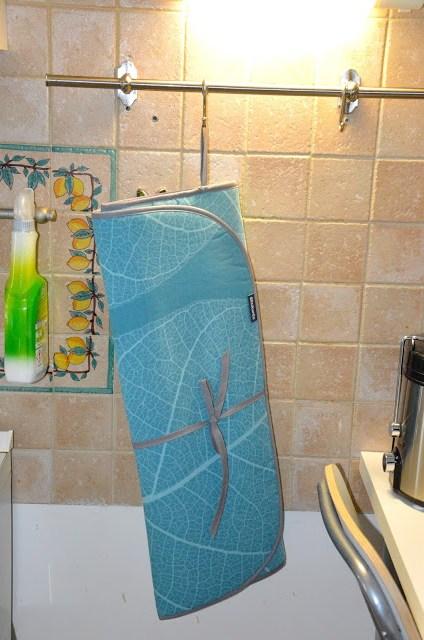 DSC_0042 Home/Design: Brabantia IRON BLANKET stira ovunque vuoi