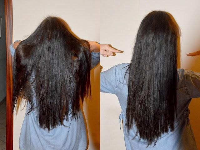 irresistibleme3 extension fai da te IRRESISTIBLE ME clip in hair