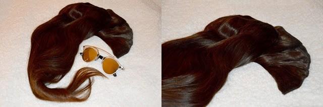 irresistibleme6 extension fai da te IRRESISTIBLE ME clip in hair